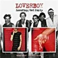 Loverboy - Loverboy/Get Lucky