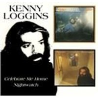 Kenny Loggins - Celebrate Me Home/Nightwatch (Music CD)
