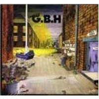 Gbh - City Baby Attacked By Rats [Digipak]