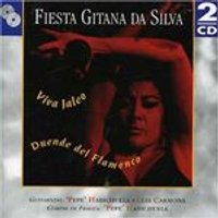 Various Artists - Fiesta Gitana Da Silva (2CD)