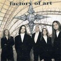FACTORY OF ART - POINT OF NO RETURN