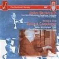 Barbirolli - New York Years, Volume 1