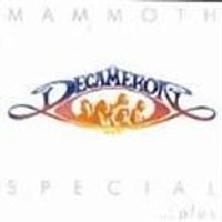Decameron - Mammoth Special...plus