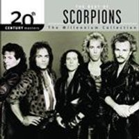 Scorpions - 20th Century Masters - The Millennium Collection [US Import]