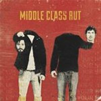 Middle Class Rut - Pick Up Your Head (Music CD)