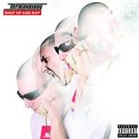 Termanology - Shut Up And Rap (Music CD)