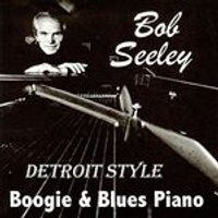 Bob Seeley - Detroit Style (Music CD)