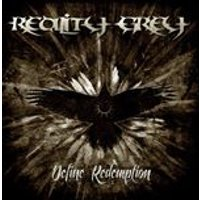 Reality Grey - Define Redemption (Music CD)