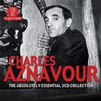 Charles Aznavour - Absolutely Essential (Music CD)