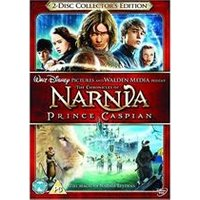 The Chronicles Of Narnia: Prince Caspian (2008) (2 Discs)