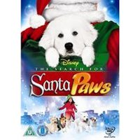 Disney Buddies: The Search for Santa Paws