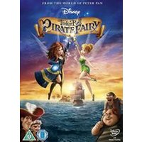 Tinker Bell & The Pirate Fairy
