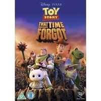 Toy Story - That Time Forgot