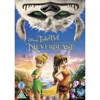 Tinker Bell & The Legend of the NeverBeast