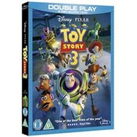 Toy Story 3 Double Play (Blu-ray + DVD)