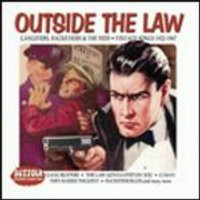 Various Artists - Outside The Law (Music CD)