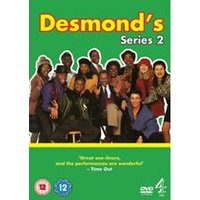 Desmonds - Series 2 - Complete