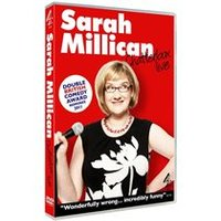 Sarah Millican: Chatterbox Live