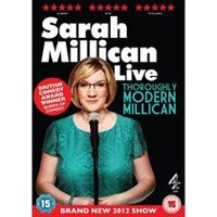 Sarah Millican - Thoroughly Modern Millican Live
