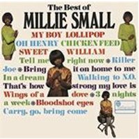 Millie Small - The Best Of Millie Small (Music CD)