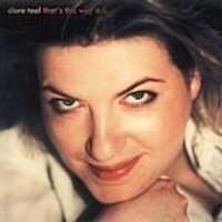 Clare Teal - Thats The Way It Is (Music CD)