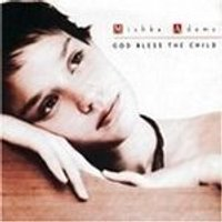 Mishka Adams - God Bless The Child (Music CD)