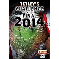 Tetleys Challenge Cup Final 2014