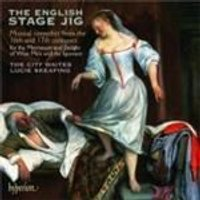 (The) English Stage Jig (Music CD)