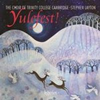 Yulefest! Christmas Music (Music CD)