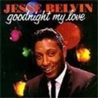 Jesse Belvin - Goodnight My Love