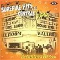 Various Artists - Surefire Hits On Central Avenue (The South Central R&B Scene)