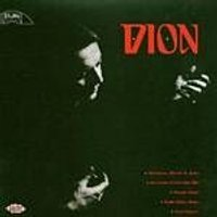 Dion - Dion (Music CD)