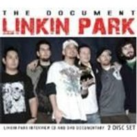 Linkin Park - DOCUMENT + DVD