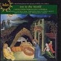 Worcester Cathedral Choir - Joy To The World (Carols From Worcester Cathedral)
