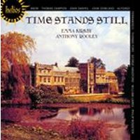 Time Stands Still (Music CD)