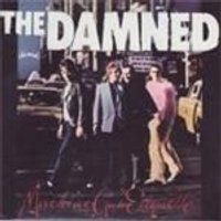 The Damned - Machine Gun Etiquette (Music CD)