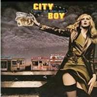City Boy - Young Men Gone West/Book Early (Music CD)