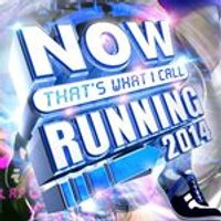 Various Artists - NOW Thats What I Call Running 2014 (3 CD) (Music CD)
