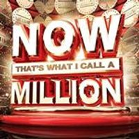 Various Artists - Now Thats What I Call Million (3 CD) (Music CD)
