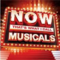 Various Artists - NOW Thats What I Call Musicals (2 CD) (Music CD)