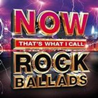 Various Artists - Now Thats What I Call Rock Ballads (Music CD)