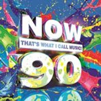 Various Artists - Now Thats What I Call Music 90 (2 CD) (Music CD)