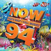 Various Artists - Now Thats What I Call Music, Vol. 94 (Music CD)