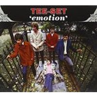 Tee Set (The) - Emotion (Music CD)