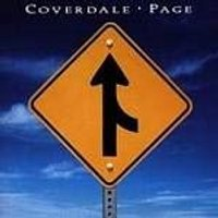 Coverdale Page - Coverdale Page (Music CD)