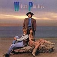 Wilson Phillips - Wilson Phillips (Music CD)