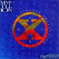 Marillion - Singles Collection 82 - 92 (Music CD)