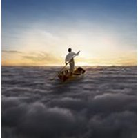 Pink Floyd - The Endless River (Music CD)