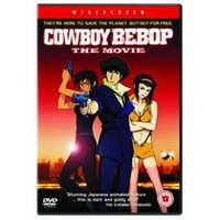 Cowboy Bebop: The Movie (Animated) (Wide Screen)