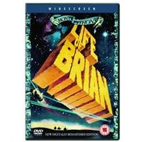 Monty Pythons Life Of Brian (Widescreen)
